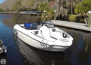 Used Yamaha AR-240 Jet Boat For Sale