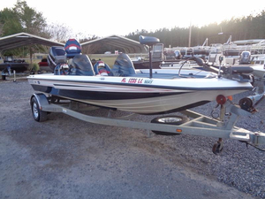 Used Champion 190 Bass Boat Bass Boat For Sale