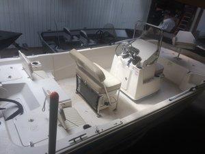New Carolina Skiff 178 DLV Bay Boat For Sale