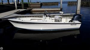 Used Seacraft SF Center Console Center Console Fishing Boat For Sale