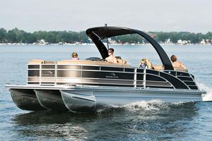 New Bennington 25 RSR Pontoon Boat For Sale