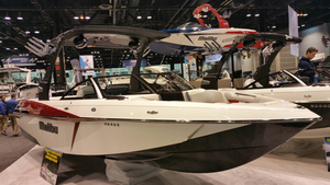 New Malibu Wakesetter 25 LSV Other Boat For Sale