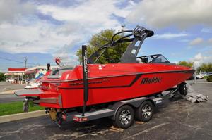 New Malibu Wakesetter 22 MXZ Other Boat For Sale