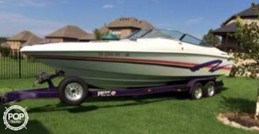 Used Baja 252 Islander High Performance Boat For Sale