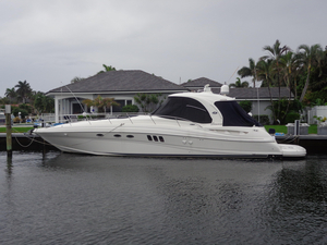 Used Sea Ray 52 Sundancer Motor Yacht For Sale