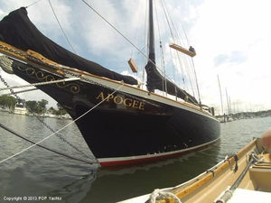 Used Friendship 30 Sloop Sailboat For Sale