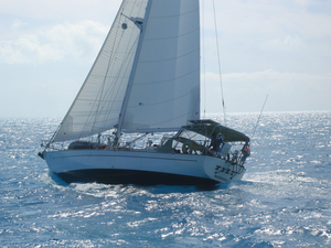 Used Passport Cutter Sailboat For Sale