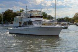 Used Viking Yachts 1987 Cockpit Motor Yacht Motor Yacht For Sale