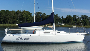 Used J Boats 105 Racer and Cruiser Sailboat For Sale