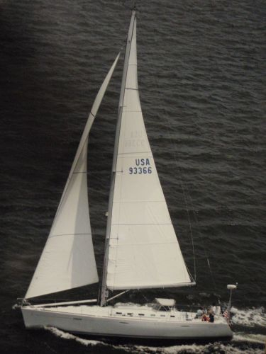 Used Beneteau First 47.7 Racer and Cruiser Sailboat For Sale