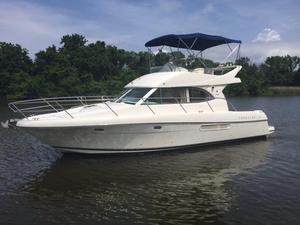 Used Jeanneau Prestige 36 Motor Yacht For Sale