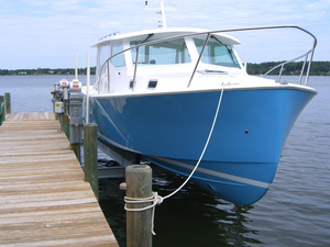 Used Eastport 32 Other Boat For Sale