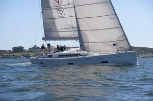 Used Grand Soleil 54 Racer and Cruiser Sailboat For Sale