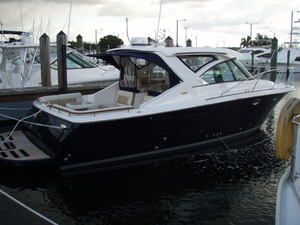 Used Tiara 3100 Coronet Cruiser Boat For Sale