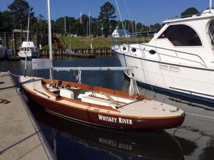 Used Sakonnet 23 Daysailer Sailboat For Sale