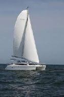 Used Gemini 35 Legacy Catamaran Sailboat For Sale