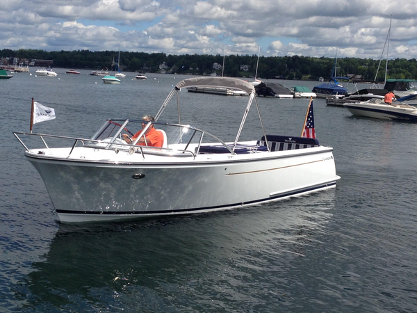 New Vanquish Other Boat For Sale