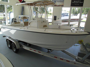 New Edgewater 208 Center Console Saltwater Fishing Boat For Sale