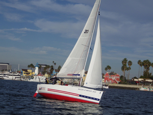 New Beneteau First ASA 22 Racer and Cruiser Sailboat For Sale