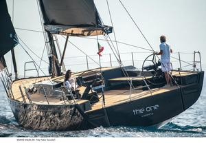 New Grand Soleil 58 Felci Racer and Cruiser Sailboat For Sale