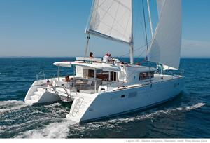 New Lagoon 450 Cruiser Sailboat For Sale