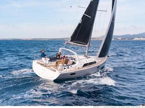 New Beneteau Oceanis 411 Cruiser Sailboat For Sale