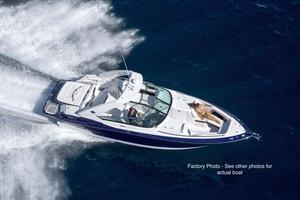 New Monterey 328 Super Sport Bowrider Boat For Sale