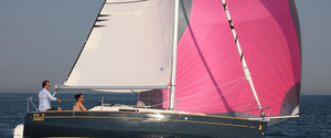 New Beneteau First 25 S Racer and Cruiser Sailboat For Sale