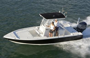 New Edgewater 240 Inshore Center Console Fishing Boat For Sale