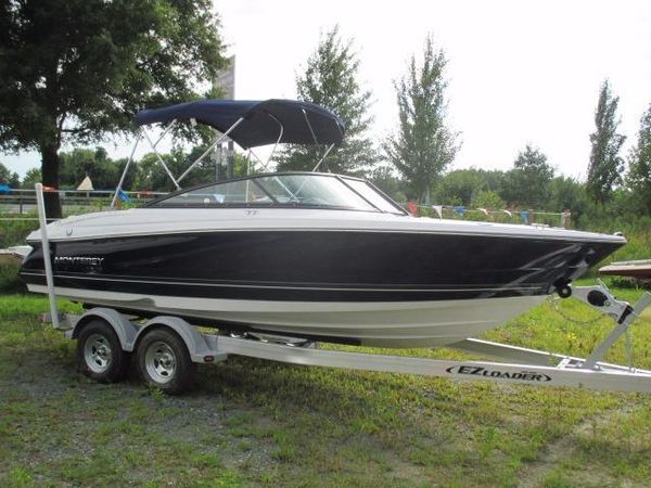 New Monterey 224fs Other Boat For Sale