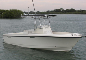 New Edgewater 228 CC Saltwater Fishing Boat For Sale