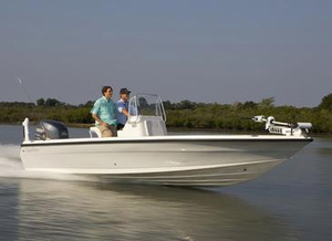New Edgewater 210 Inshore Saltwater Fishing Boat For Sale