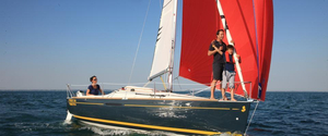 New Beneteau First 20 Racer and Cruiser Sailboat For Sale