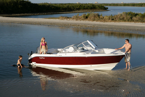 New Edgewater 205 CX High Performance Boat For Sale