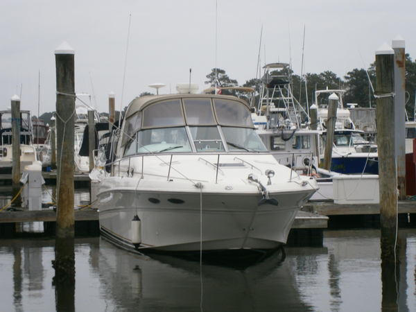 Used Sea Ray 310 Sundancer Motor Yacht For Sale