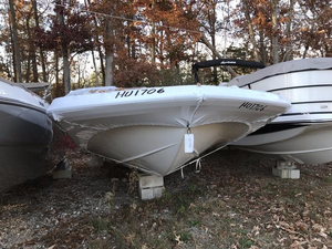 New Hurricane SS 201 OB Deck Boat For Sale