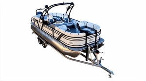 New Veranda V22RC Pontoon Boat For Sale