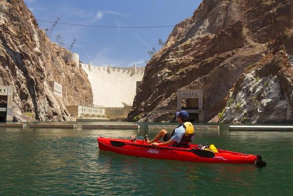 New Hobie Cat Mirage Outback Kayak Boat For Sale