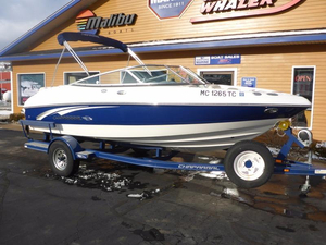 Used Chaparral 190 SSi Runabout Boat For Sale