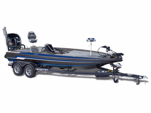 New Skeeter ZX200 Bass Boat For Sale