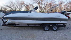 New Hurricane 231 Center Console Center Console Fishing Boat For Sale