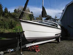 Used Macgregor 26M Motorsailer Sailboat For Sale