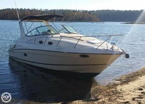 Used Regal 292 Commodore Express Cruiser Boat For Sale