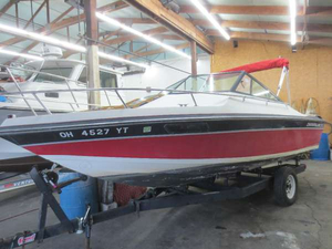 Used Chaparral 198 XL Cuddy Cabin Boat For Sale