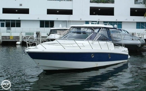 Used Cranchi Zaffiro 32 Express Cruiser Boat For Sale
