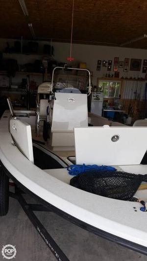 Used Ranger Boats 2000 Bay Boat For Sale