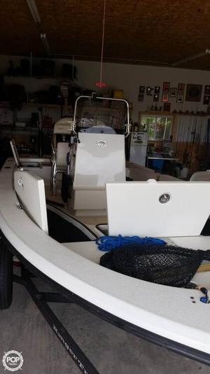 Used Ranger Boats 2000 Bay Boat For Sale