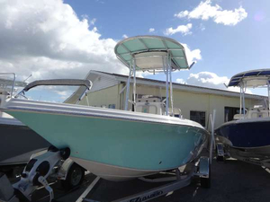 New Sea Chaser 21 Sea Skiff Boat For Sale