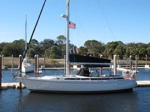 Used Gulfstar Center Cockpit Sailboat For Sale