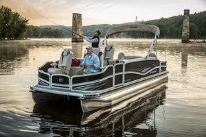 New Premier CAST AWAY Pontoon Boat For Sale